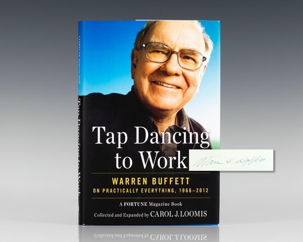 Book Tap Dancing